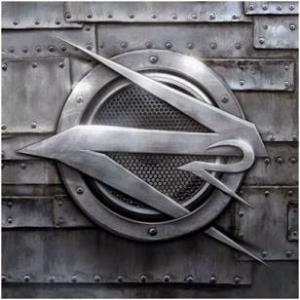Devin Townsend - Z² CD (album) cover