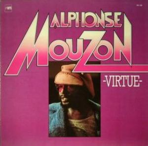 Alphonse Mouzon - Virtue CD (album) cover