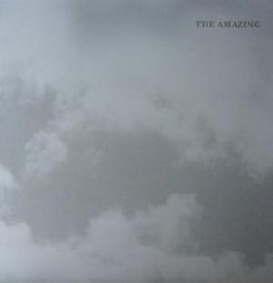 The Amazing - The Amazing CD (album) cover