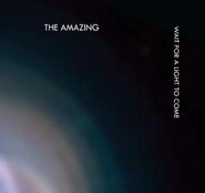 The Amazing - Wait For A Light To Come CD (album) cover