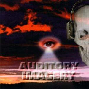 Auditory Imagery - Reign CD (album) cover