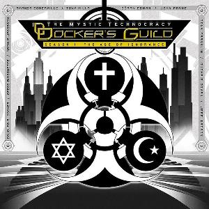 Docker's Guild - Season 1: The Age Of Ignorance CD (album) cover