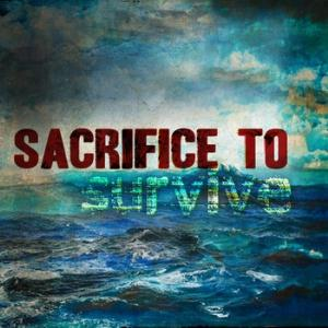 Sacrifice To Survive - Sacrifice To Survive CD (album) cover
