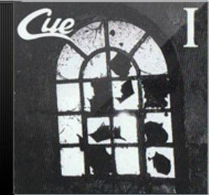 Cuerock I CD album cover