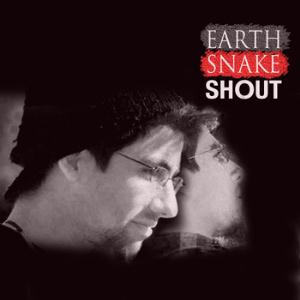 Earth Snake - Shout Ep CD (album) cover