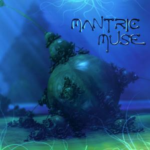 Mantric Muse - Mantric Muse CD (album) cover