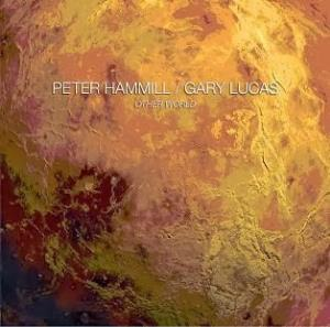 Peter Hammill - Other World CD (album) cover