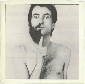 Peter Hammill - If I Could CD (album) cover