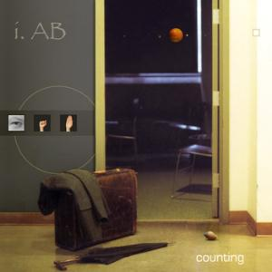 I.ab - Counting CD (album) cover