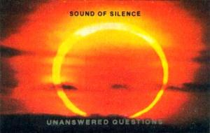 Sound Of Silence - Unanswered Questions CD (album) cover
