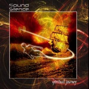 Sound Of Silence - Spiritual Journey CD (album) cover