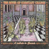 Various Artists - The River Of Constant Change : A Tribute To Genesis CD (album) cover