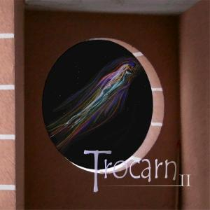 Trocarn - Ii CD (album) cover