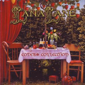 LANA LANE - Covers Collection CD album cover