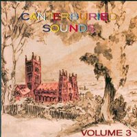 Various Artists - Canterburied Sounds, Vol. 3 CD (album) cover