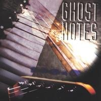 Various Artists - Ghost Notes CD (album) cover