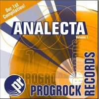 Various Artists - Analecta, Vol. 1 CD (album) cover