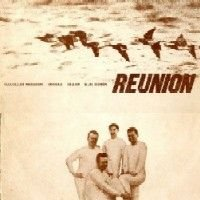 Various Artists - Runion CD (album) cover