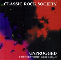 Various Artists - Unprogged CD (album) cover