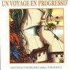 Various Artists - Un Voyage En Progressif Volume 3 CD (album) cover