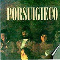 Various Artists - Porsuigieco CD (album) cover