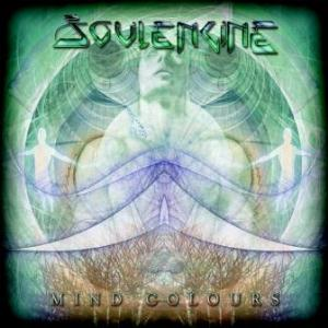 Soulengine - Mind Colours CD (album) cover
