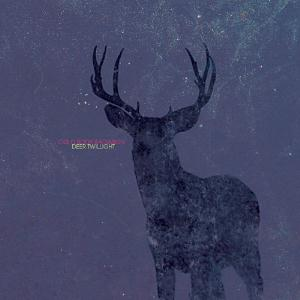 Cold Body Radiation - Deer Twilight CD (album) cover