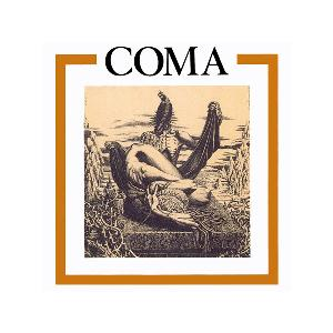 Coma - Financial Tycoon CD (album) cover