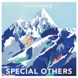 Special Others - Good Morning CD (album) cover
