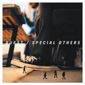 Special Others - Quest CD (album) cover