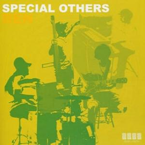 Special Others - Ben CD (album) cover