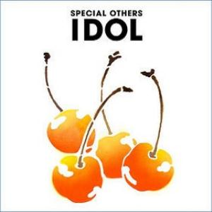 Special Others - Idol CD (album) cover