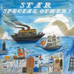 Special Others - Star CD (album) cover