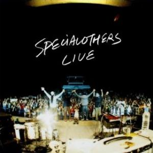Special Others - Live At Hibiya Open Air Concert Hall 090516 Qutima Ver. 10 -pb Adventure- CD (album) cover