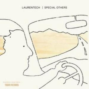 Special Others - Laurentech CD (album) cover