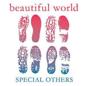 Special Others - Beautiful World CD (album) cover