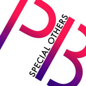 Special Others - Pb CD (album) cover