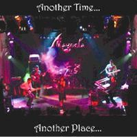 Magenta - Antoher Time... Another Place CD (album) cover