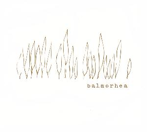 Balmorhea - Balmorhea CD (album) cover