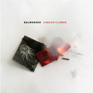 Balmorhea - Candor / Clamor CD (album) cover