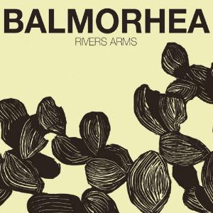 Balmorhea - Rivers Arms CD (album) cover