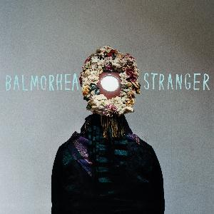 Balmorhea - Stranger CD (album) cover