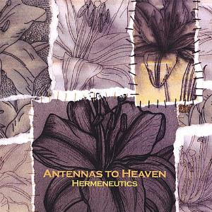Antennas To Heaven - Hermeneutics CD (album) cover