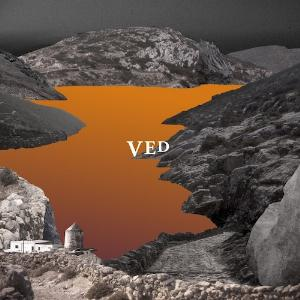 Ved - Ved CD (album) cover