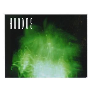 Hundos - The Same Design CD (album) cover