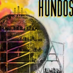 Hundos - Epilimnion CD (album) cover
