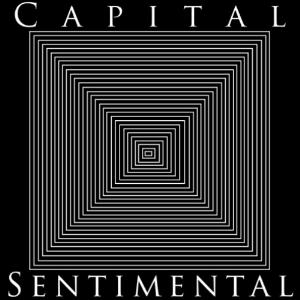 Capital Sentimental - What The Pope Does In His Sparetime CD (album) cover