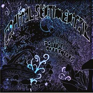 Capital Sentimental - Primal Connections CD (album) cover