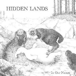 Hidden Lands - In Our Nature CD (album) cover