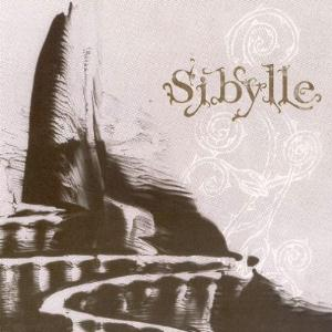 Mmcircle - Sibylle CD (album) cover